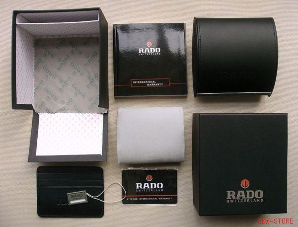 กล่อง rado